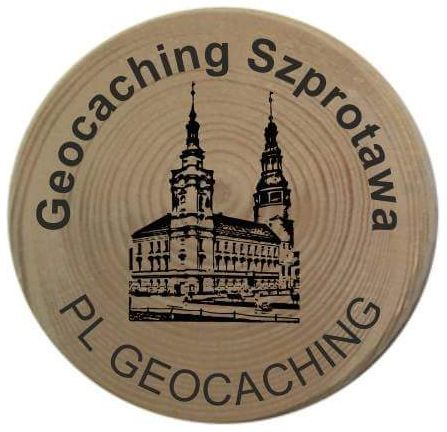 Geocaching Szprotawa