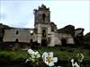 Ruinas do Convento da Tomina III