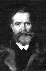 Wenceslas VácslavBrozik