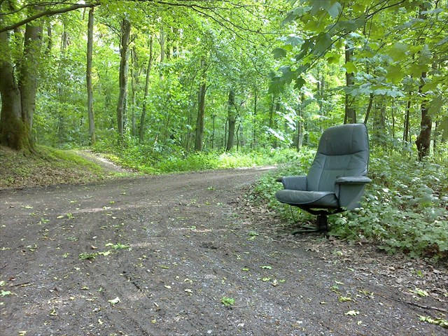 Gc4da14 Runter Vom Sofa Ab In Den Wald Multi Cache In Nordrhein Westfalen Germany Created