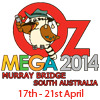 Oz Mega 2014 Murray Bridge