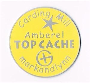 Amberel coin