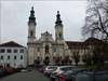 Maristenkloster Fürstenzell