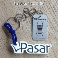 Pasar GPS Waas & Dender