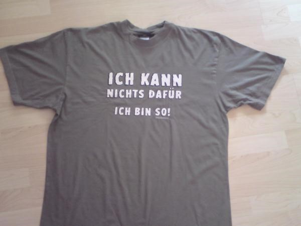 Tb3hken 10 year tag a bondz coole sprueche t shirt copie for Coole t shirt sprüche
