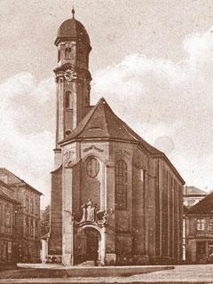 Piaristicky kostel
