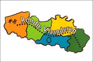 Rondje Vlaanderen