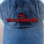tractordude