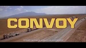 Convoy Roadmovie