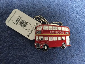 Red Bus Bug