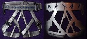 T5 Harness Climbing