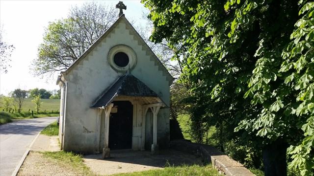 les deux Chapelles