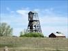 Relic mine infrastructure