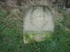 Tribute to Graham Palmer near cache site
