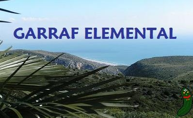Garraf Elemental