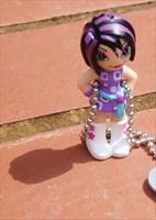 Pretty Polly Purple