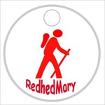 redhedmary