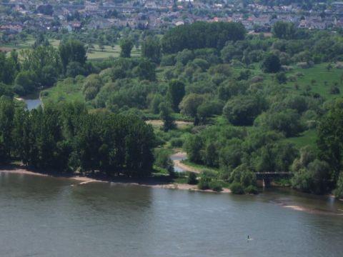 Wo Rhein und Ahr sich treffen