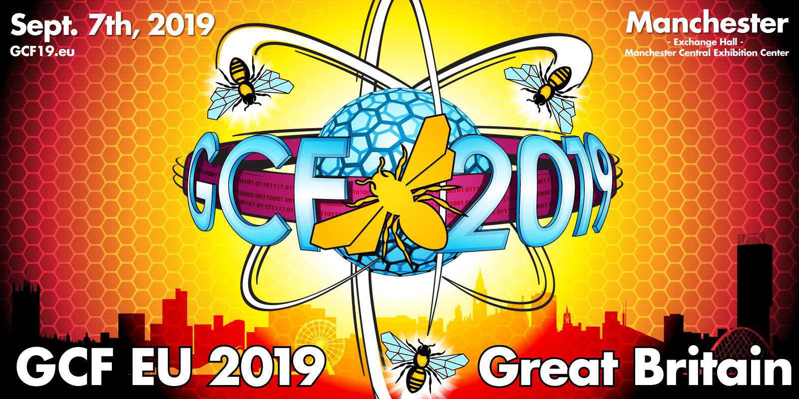 GeocoinFest Europe 2019