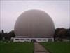 Das Radom der Sternwarte Bochum