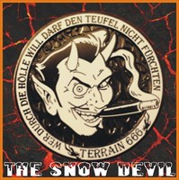 The Snow Devil Edition