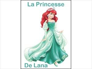 La Princesse de Lana