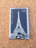 Paris Eiffeltoren Coin - Nightrider007