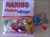 Mmmmmm yummy!! Mrs Marchingdodo is obsessed with haribo!! Her fave ever TB to date! LOL!