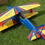 Modelflyers (MFS)