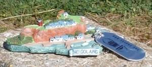 Helgoland Travelbug