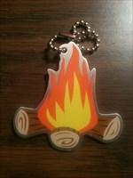 Blaze the Campfire TB