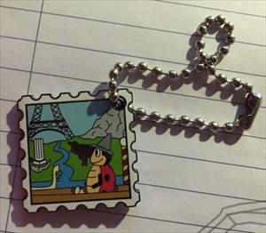 GCFrösche Stamp: Europe