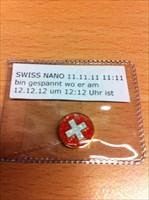 SWISS NANO 11.11.11 11:11