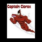 Captain Clorox