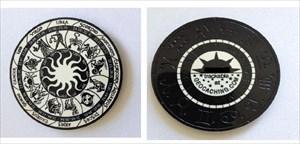 Der Bruder vom Sitting Bull-Coin