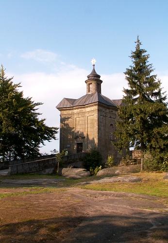 Kaple Panny Marie Snezne