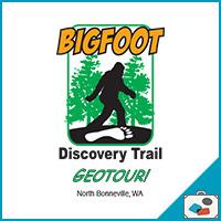 Geotour: Bonneville Bigfoots Search