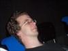 Sleeping under the stars? :-)