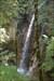 Wasserfall Richtung Vronimugel.
