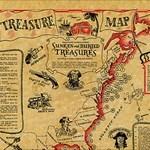 Treasuremania
