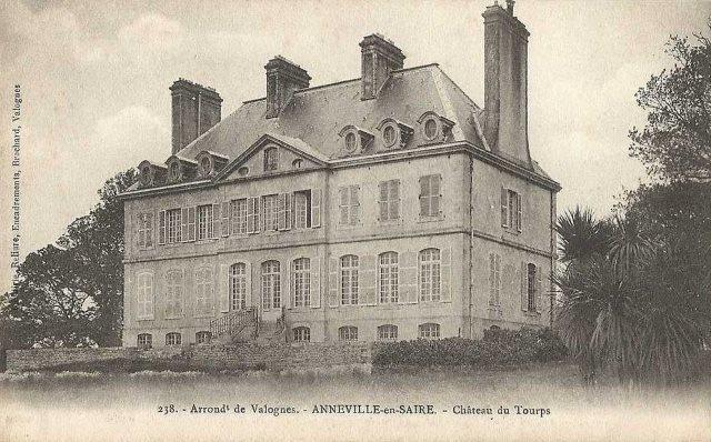 Château du Tourps