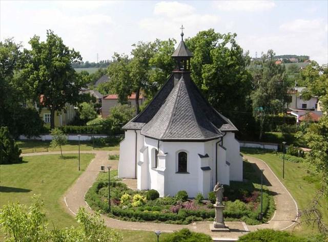 gc3eefv klimkovice kostelik svate trojice multicache