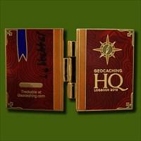 Berolina-Logbuch