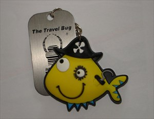 Mystery Pirat