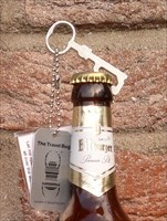 Beer Bottle Key