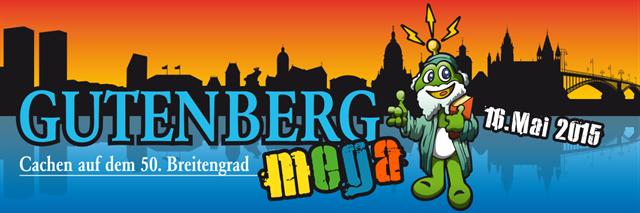 Gutenberg Mega