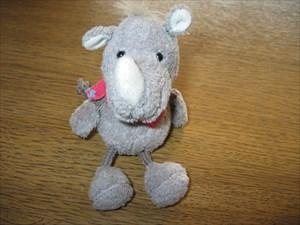 Hugo das Nashorn