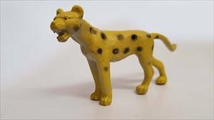 Flash, the Cheetah