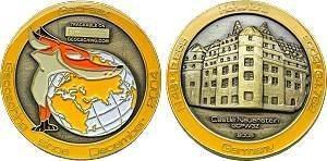 GeoFaex Coin