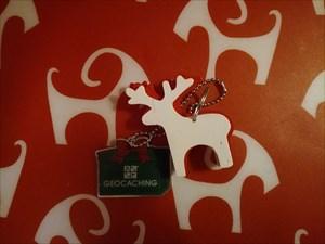 Jouluporot - Christmas reindeers